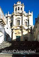 Chiesa di San Benedetto  - Sortino (3686 clic)
