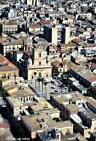 Chiesa di San Giovanni Battista  - Vittoria (12692 clic)