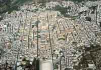 Panorama aereo di Noto  - Noto (13629 clic)