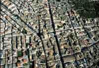 Panorama aereo di Ferla  - Ferla (4398 clic)
