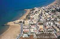 La spiaggia di Cava D'Aliga  - Cava d'aliga (16798 clic)