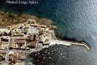 Il porto   - Marzamemi (6207 clic)