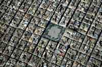 il centro e la piazza...  - Pachino (21987 clic)