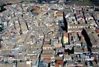 I tetti di Chiaramonte Gulfi  - Chiaramonte gulfi (7772 clic)