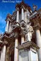 Il Duomo di Siracusa  - Siracusa (1811 clic)