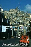 Panorama  - Caltagirone (2280 clic)