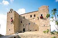 Il Castello  - Castelbuono (6430 clic)