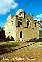 la Cuba - Madonna della trinita' di delia  - Delia (5541 clic)