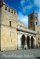 il Duomo  - Monreale (6584 clic)