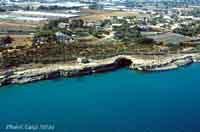 c.da Punta Corvo - Cava D'Aliga  - Cava d'aliga (9238 clic)