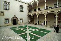 Palazzo Abatellis  - Palermo (8303 clic)