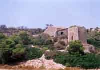Riserva del Pino d'Aleppo - Mulino DO RISU, SISTEMA ARABO PER LA  PRESA D'ACQUA DAL FIUME RAGUSA N