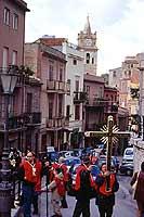 Processione del SS. Crocifisso  - Caccamo (8578 clic)