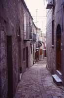 Via di Castelbuono  - Castelbuono (5401 clic)