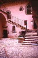 Il Castello dei Ventimiglia  - Castelbuono (5536 clic)