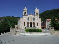 Santuario di Gibilmanna  - Cefalù (8463 clic)