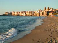 Spiaggia di Cefalù  - Cefalù (11840 clic)