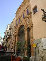 Chiesa di Santa Maria della Catena  - Cefalù (4745 clic)