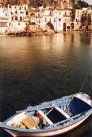 Porticciolo dei pescatori presso porta pescara  - Cefalù (8120 clic)