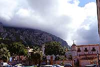 veduta del municipio dal Corso  - Cinisi (7449 clic)