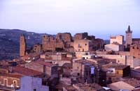 Panorama  - Collesano (6451 clic)