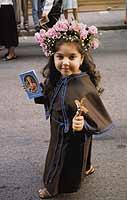 Festa di Santa Rosalia  - Palermo (14726 clic)