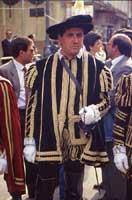 Festa del Tatarata - capitano del ceto della Maestranza  - Casteltermini (5379 clic)