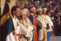 Festa del Tatarata  - Casteltermini (4984 clic)