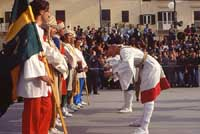 Festa del Tatarata  - Casteltermini (3936 clic)