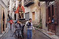 Venerdì Santo  - Ciminna (12590 clic)