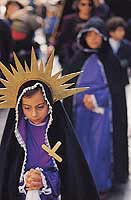 Venerdì Santo  - Palermo (9931 clic)