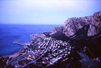 Panorama  - Mondello (12362 clic)