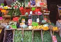 Mercato - frutta e verdura  - Monreale (4894 clic)