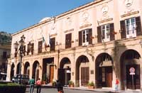 Palazzo del Comune  - Monreale (5674 clic)