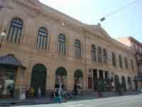 Teatro Biondo PALERMO Giambattista Scivoletto
