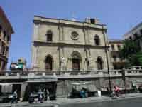 Chiesa di S. Antonio Abate  - Palermo (8892 clic)