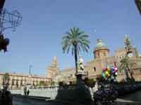Cattedrale PALERMO Giambattista Scivoletto