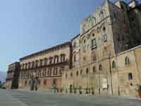 Palazzo Reale (dei Normanni) PALERMO Giambattista Scivoletto