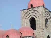 Chiesa di San Giovanni degli Eremiti  - Palermo (3986 clic)