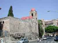 Chiesa di San Giovanni degli Eremiti PALERMO Giambattista Scivoletto