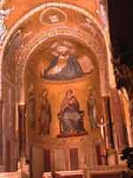 Cappella Palatina PALERMO Giambattista Scivoletto