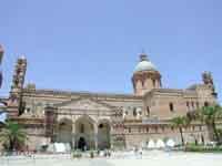 Cattedrale di Palermo PALERMO Giambattista Scivoletto