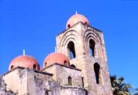 Chiesa di San Giovanni degli Eremiti PALERMO Giuseppe Iacono