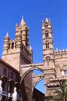 Cattedrale di Palermo PALERMO Giuseppe Iacono