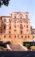Palazzo Reale poi dei Normanni PALERMO Giambattista Scivoletto