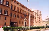 Palazzo Reale (poi dei Normanni) PALERMO Giambattista Scivoletto