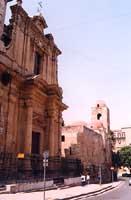 Chiesa di San Giorgio in Kemonia, Chiesa di San Giovanni degli Eremiti PALERMO Giambattista Scivolet