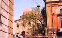 Chiesa di San Cataldo PALERMO Giambattista Scivoletto