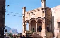 Chiesa di Santa Maria della Catena  - Palermo (6414 clic)
