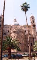 Absidi della Cattedrale di Palermo PALERMO Giambattista Scivoletto